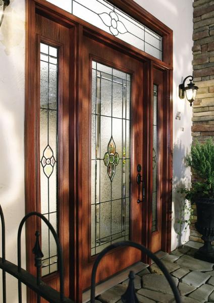 Entry Doors Macomb Township Pure Energy Window