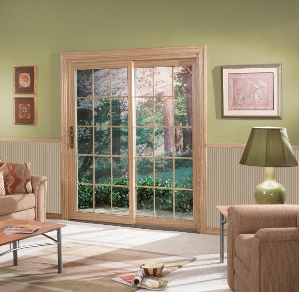 Sliding Glass Doors Amp Gliding Patio Doors Macomb County