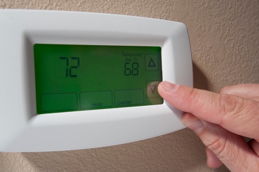 reduce heating cost