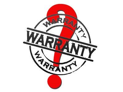 replacement window warranty