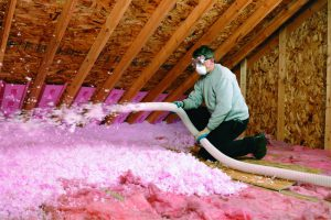 Attic Insulation Macomb MI