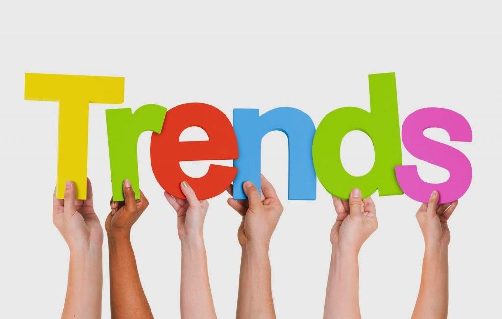 window trends