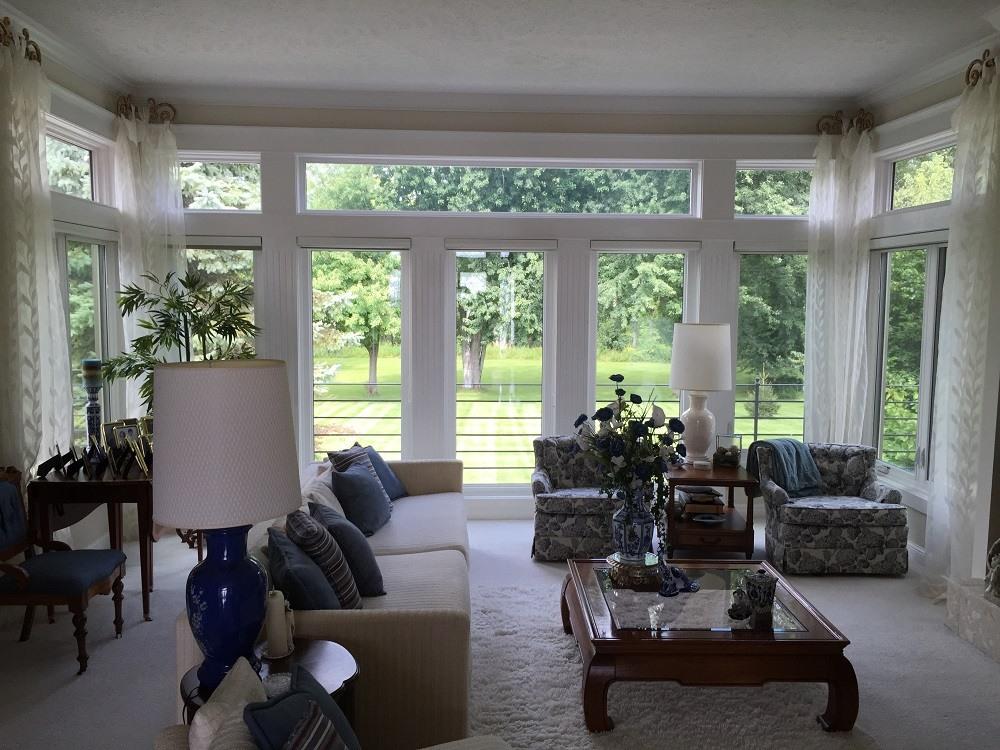 House Windows Bloomfield Hills MI