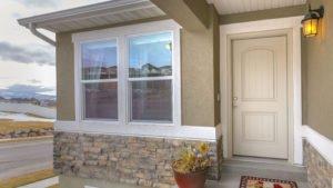 Deciding Between Steel & Fiberglass Entry Doors