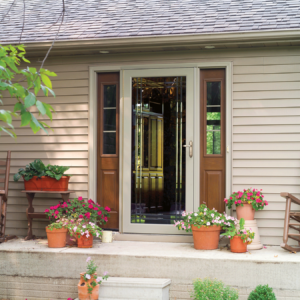 Decorator Storm Door Macomb Township MI