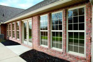 Window Companies Howell MI