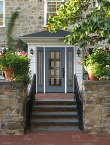 Exterior Doors Troy MI